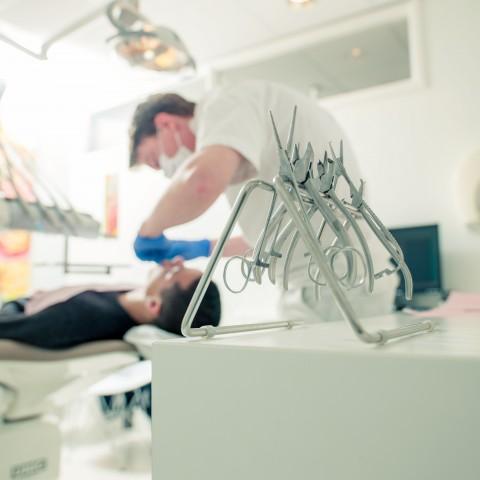 Eerste afspraak orthodontist amersfoort vathorst